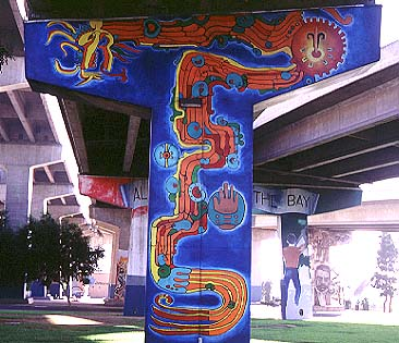 Murals of chicano park chicano park webquest for Mural chicano